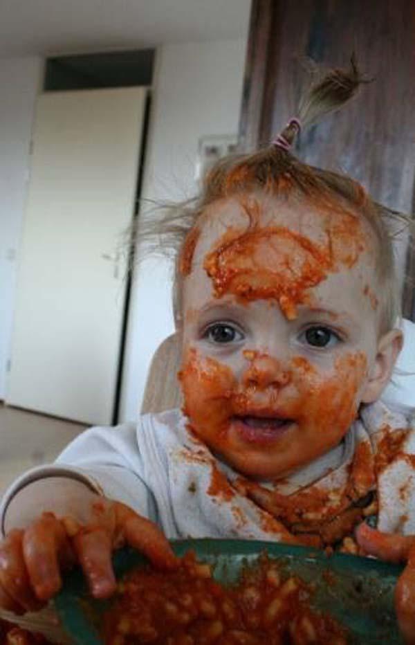 perierga.gr - Παιδιά κάνουν απίθανες σκανδαλιές!