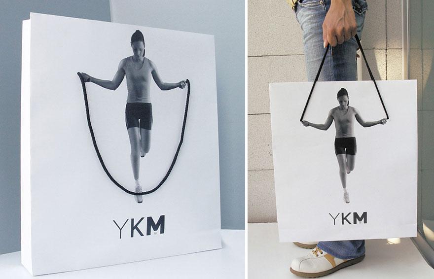 perierga.gr - Πρωτότυπες διαφημιστικές τσάντες με νόημα!
