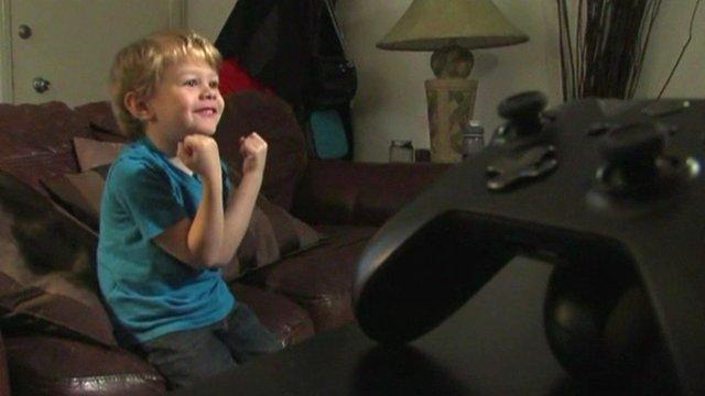 Perierga.gr - 5χρονος εντόπισε κενό ασφαλείας στο Xbox!