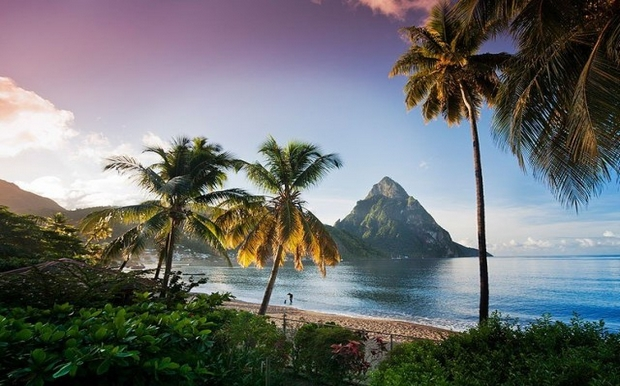 perierga.gr - Τα 10 ομορφότερα νησιά της Καραϊβικής!