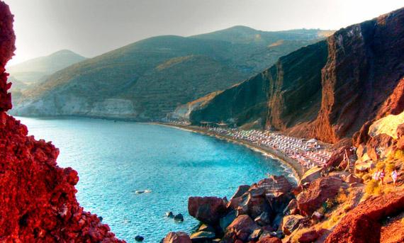 perierga.gr - Huffington Post: 13 λόγοι που οι Κυκλάδες είναι ο επί γης παράδεισος!