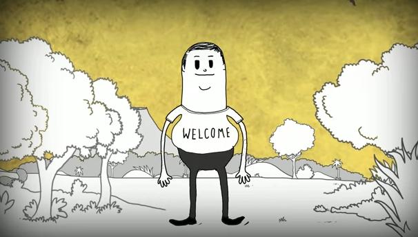perierga.gr - Η ικανότητα του ανθρώπου να καταστρέφει τα πάντα γύρω του! (βίντεο)