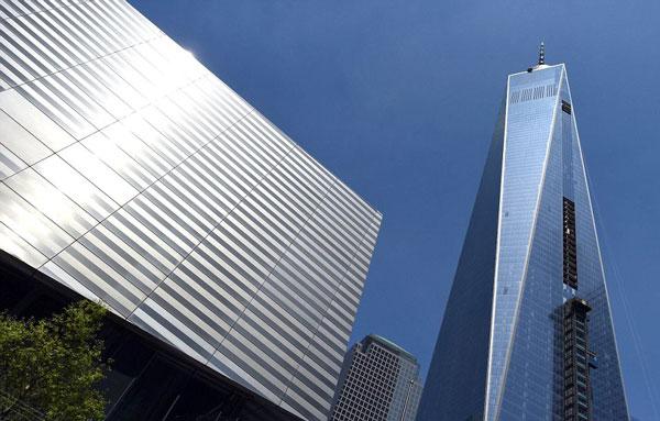 perierga.gr - Ανοίγει τις πόρτες του το Μουσείο 9/11 στη Νέα Υόρκη!