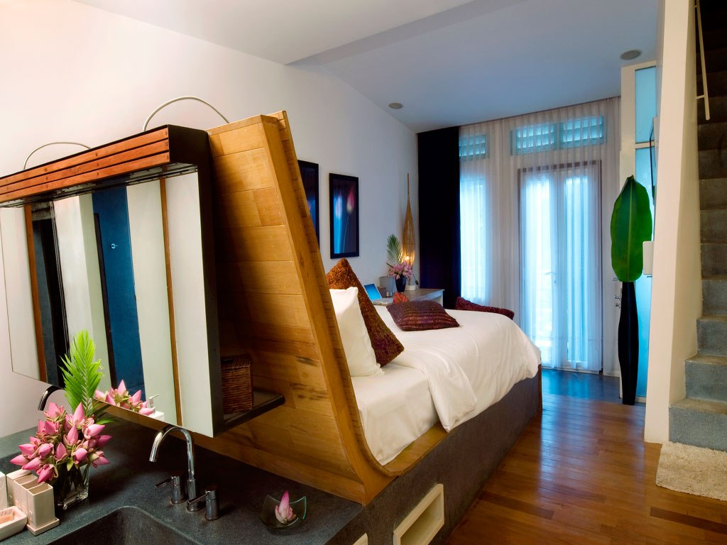 perierga.gr - 8 ξενοδοχεία με ένα μόνο... δωμάτιο!