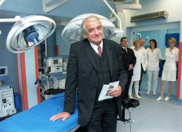 perierga.gr - Μια συγκινητική ιστορία γιατρού & ασθενή!
