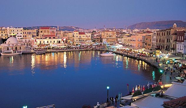 Perierga.gr - Ο γύρος της Κρήτης σε ένα μαγευτικό βίντεο
