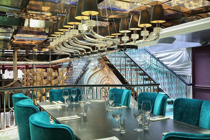 perierga.gr - Ιδιαίτερα bar-restaurants με παράξενη διακόσμηση!