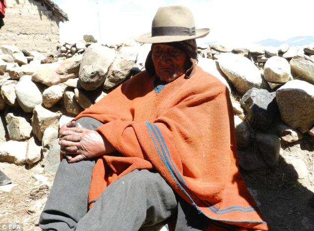 perierga.gr - Σε ηλικία 123 ετών πέθανε ο γηραιότερος άνθρωπος στη Γη
