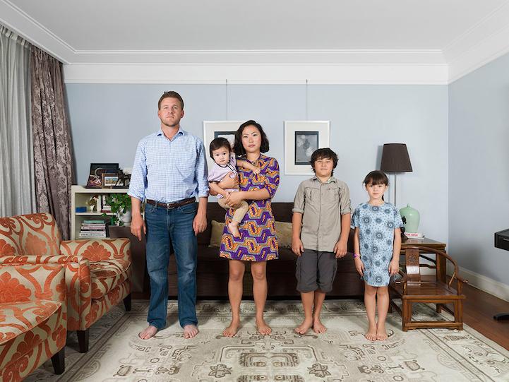 perierga.gr - Οικογένειες με μεικτή εθνικότητα!