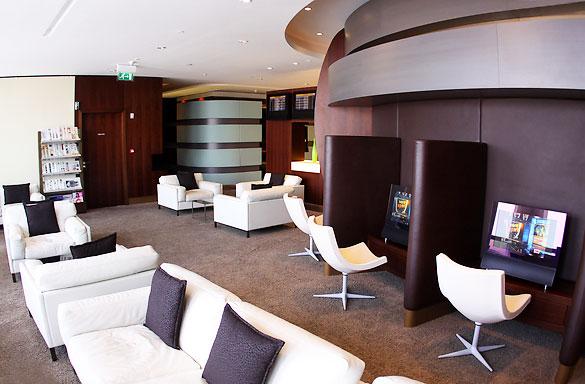 perierga.gr - Τα 5 ωραιότερα lounge αεροδρομίων στον κόσμο!
