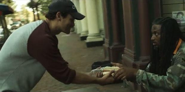 perierga.gr - Μια πράξη καλοσύνης επηρεάζει πολλούς ανθρώπους! (βίντεο)