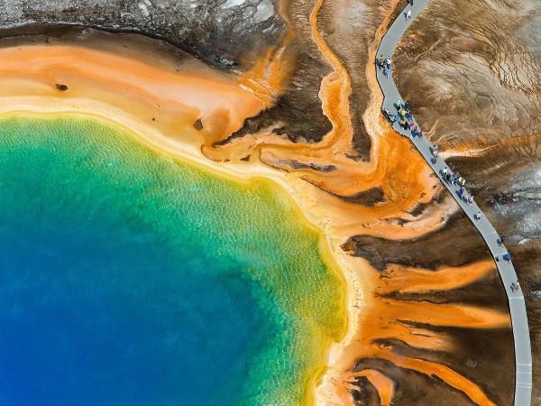 Perierga.gr - Οι πιο εντυπωσιακοί ηφαιστειακοί προορισμοί!