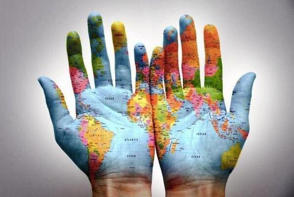 perierga.gr - Ο κόσμος το 2025 σύμφωνα με τις προβλέψεις της Thοmson Reuters