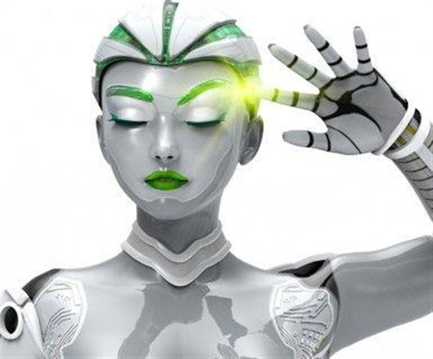 Perierga.gr - Ρομποτικός εγκέφαλος μαθαίνει από το διαδίκτυο