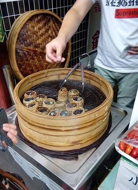perierga.gr - Παράξενο street food στην Κίνα!