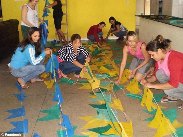 Perierga.gr - Ζητούνται άντρες σε γυναικοκρατούμενη πόλη της Βραζιλίας