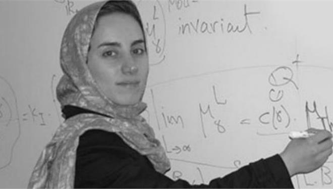 "Perierga.gr - Σε γυναίκα για πρώτη φορα το ""Νόμπελ"" των μαθηματικών!"