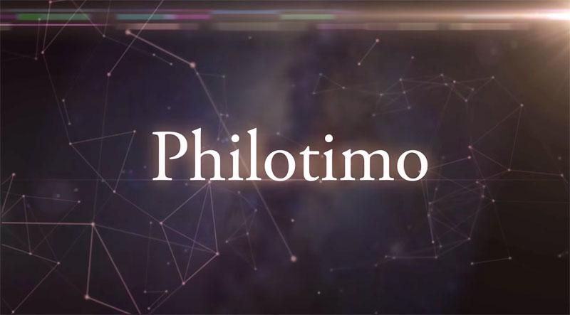 "Perierga.gr - 29 διεθνούς φήμης Ελληνες εξηγούν τι σημαίνει ""Fhilotimo"""