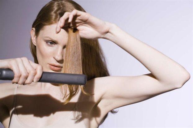 perierga.gr - Έρχεται η πρέσα που θα... βάφει τα μαλλιά