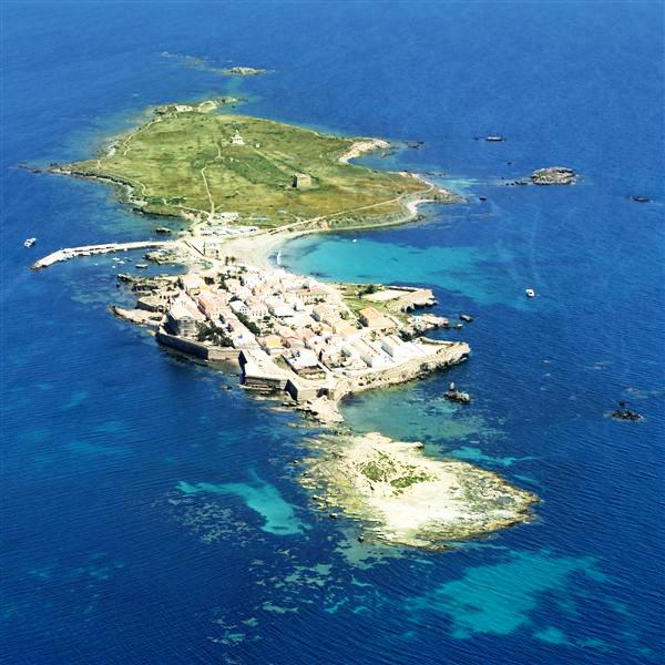 perierga.gr - Tabarca: Το άγνωστο νησί της Ισπανίας