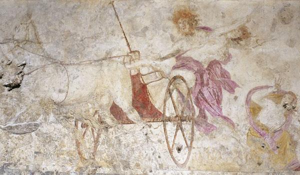 Perierga.gr - Ο τάφος του Φιλίππου στη Βεργίνα