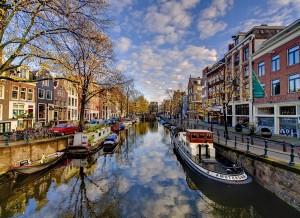 perierga.gr - Επίσκεψη στο Άμστερνταμ μέσα σε 2 λεπτά! (βίντεο)