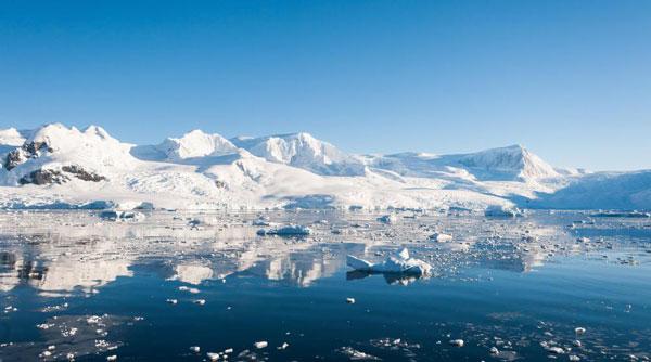perierga.gr - Το νερό στη Γη αρχαιότερο από το ηλιακό μας σύστημα!