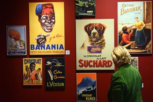 perierga.gr - Το Μουσείο Σοκολάτας ανοίγει τις πόρτες του!