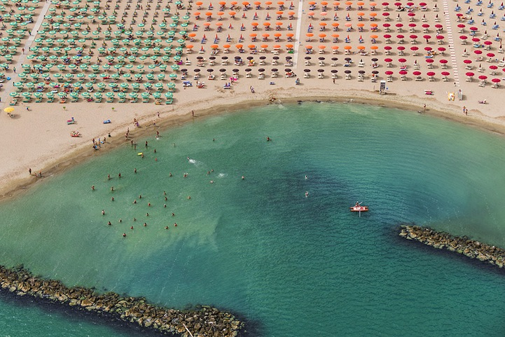 perierga.gr - Παραλίες όπως φαίνονται από ψηλά!