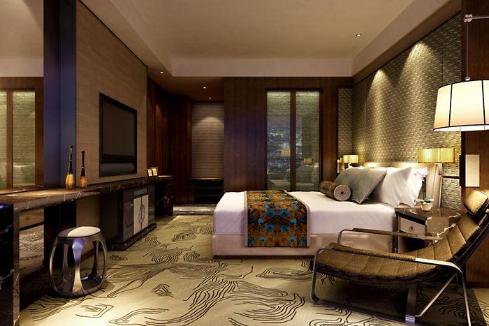 perierga.gr - Tο πιο πολυτελές ξενοδοχείο στην Ευρώπη
