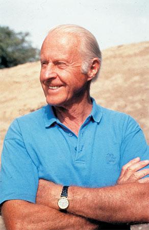 Θορ Χέιερνταλ: Σύγχρονος εξερευνητής με αρχαία σκάφη