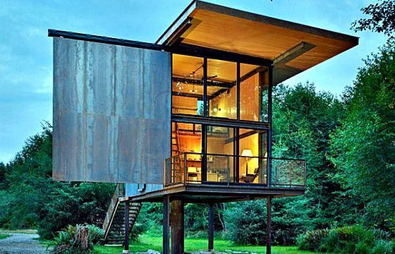perierga.gr - Όμορφα σπίτια της Αμερικής!