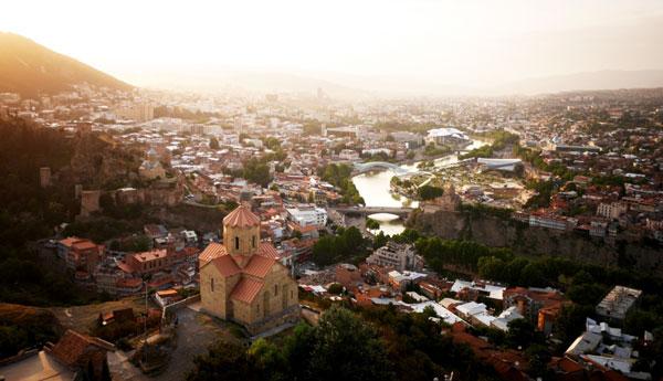 perierga.gr - Eικόνες της Ευρώπης από ένα drone!