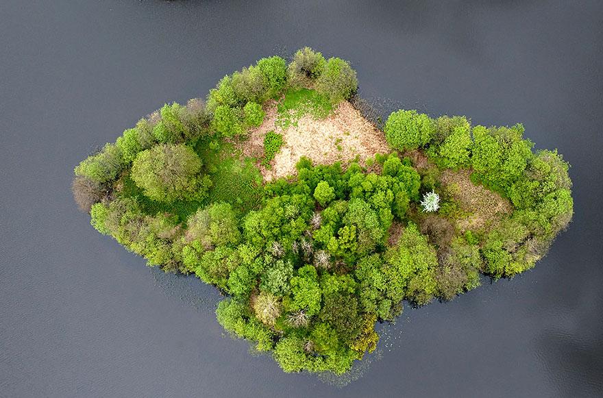 perierga.gr - Εκπληκτικές μεταμορφώσεις της φύσης το φθινόπωρο!