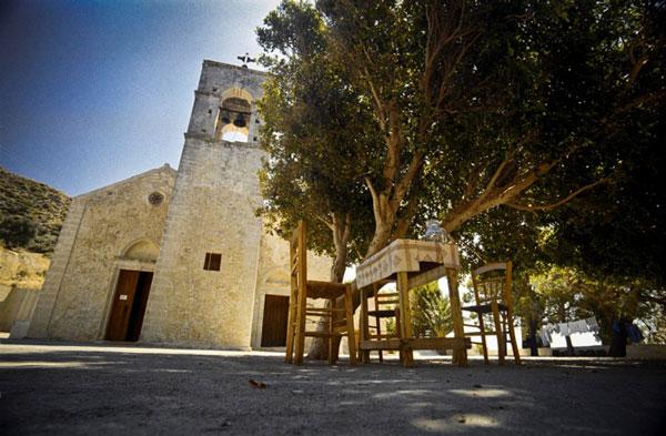 perierga.gr - Πανέμορφα τοπία της Κρήτης