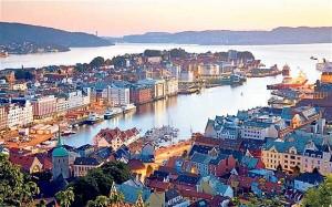 perierga.gr - Μαγικό ταξίδι στη Νορβηγία σε 5 λεπτά!