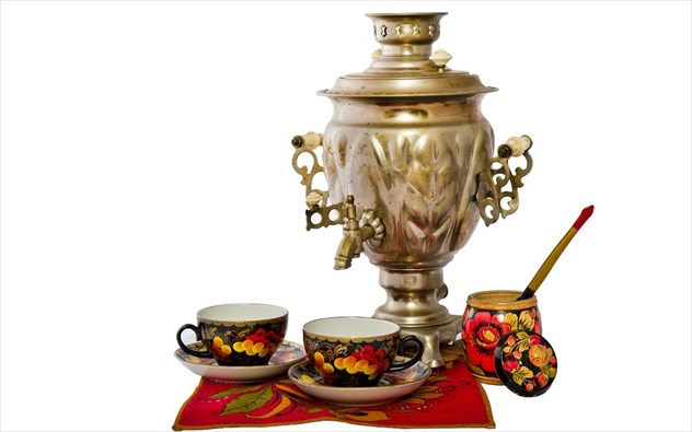 perierga.gr - Πώς πίνουν το τσάι τους σε 10 χώρες;