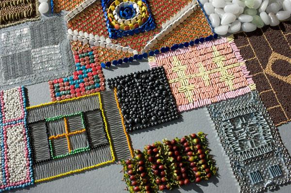 perierga.gr - Χαλιά φτιαγμένα από παράδοξα υλικά!