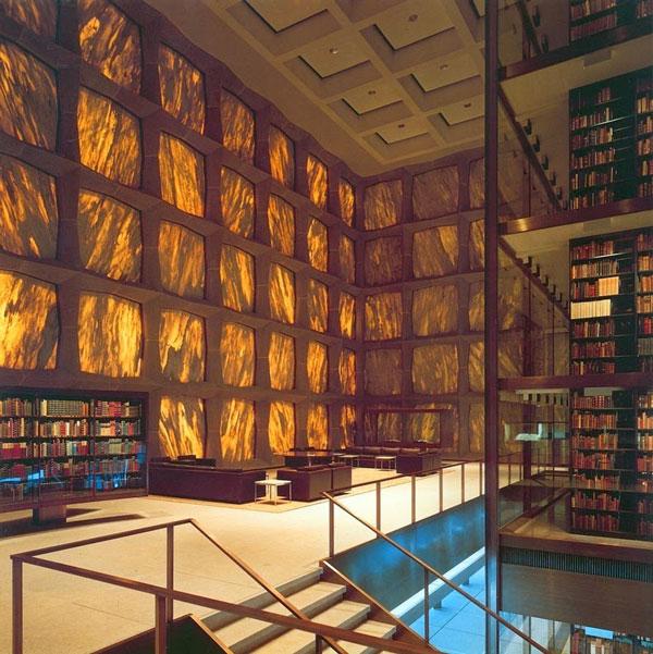 perierga.gr - Η μεγαλύτερη βιβλιοθήκη για τη διατήρηση σπάνιων βιβλίων!