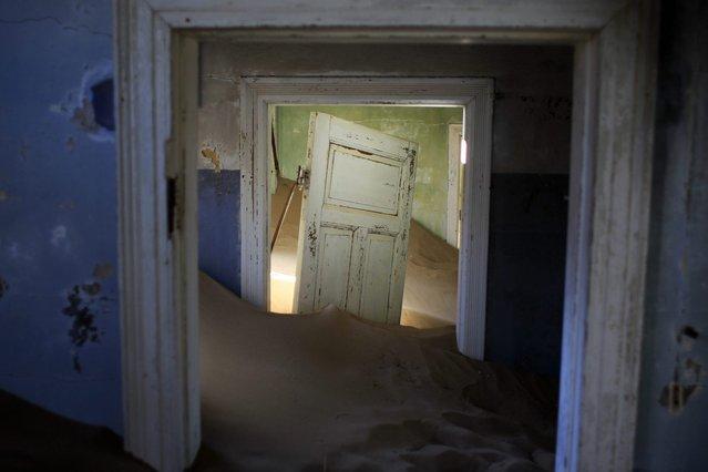 perierga.gr - Εγκαταλειμμένα μέρη στον κόσμο!