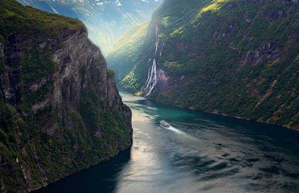 perierga.gr - Τα ωραιότερα τοπία της Νορβηγίας!