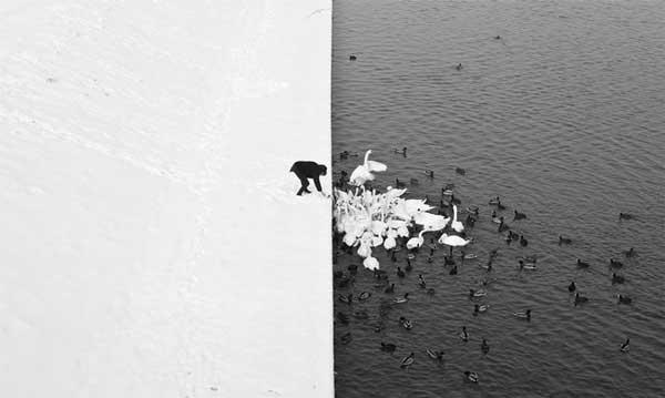 perierga.gr - O κόσμος στο χιόνι σε 10 όμορφες εικόνες!