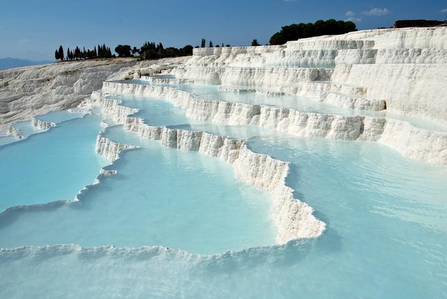 perierga.gr - Πολύχρωμα μέρη στη Γη