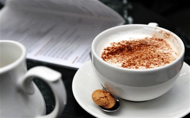 perierga.gr - Ο καφές αδυνατίζει!
