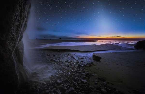 perierga.gr - Αστροφωτογράφιση τοπίων κόβει την ανάσα!