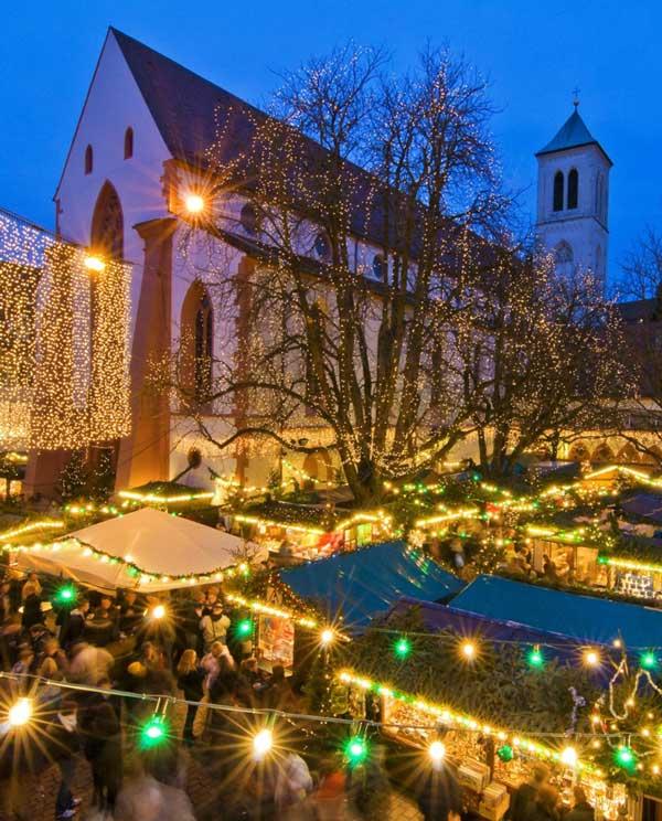 perierga.gr - Ίνσμπουργκ: Χριστουγεννιάτικο & παραμυθένιο!
