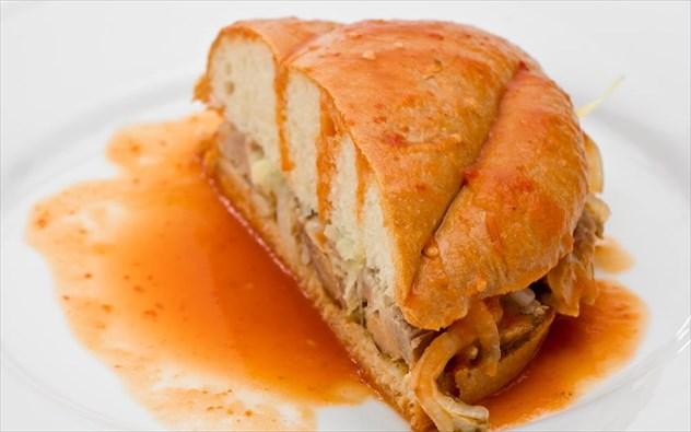 perierga.gr - Καυτερά φαγητά στον κόσμο!