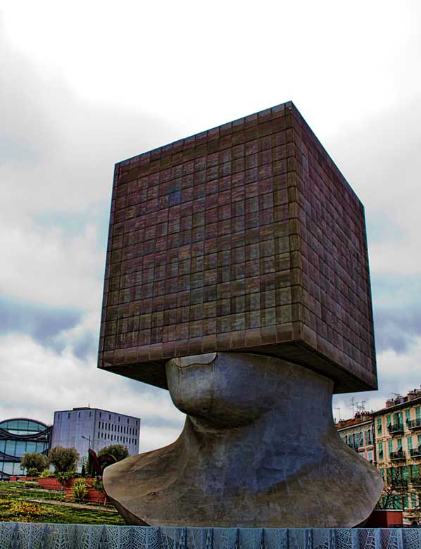 perierga.gr - Μια πρωτότυπη βιβλιοθήκη!