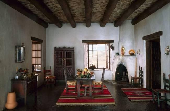 perierga.gr - Μινιατούρες δωματίων σε διάφορους αιώνες & εποχές!