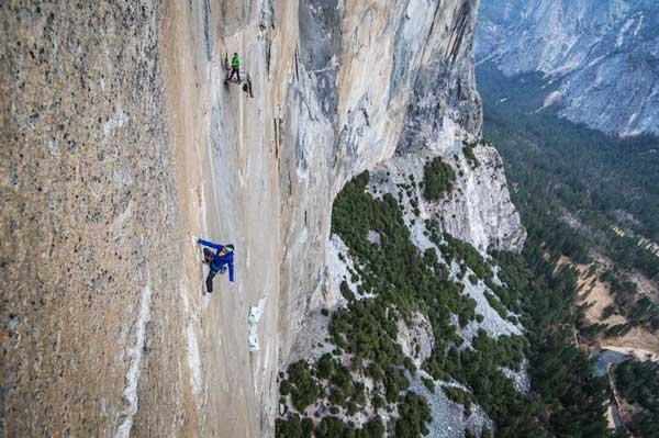perierga.gr - Η ανάβαση του αιώνα!